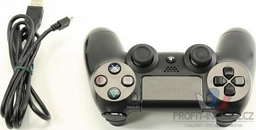 Sony Wireless Controller (PS4)