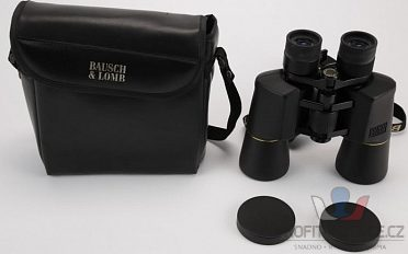 Bausch & Lomb 8-24x50 ZOOM