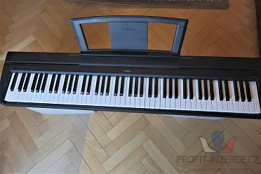 digit.piano YAMAHA P35b
