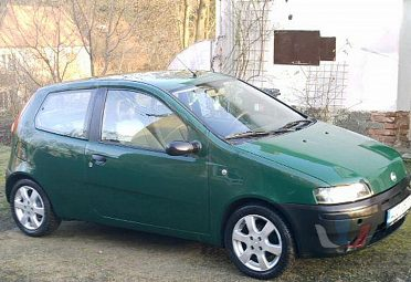 pPRODAM DILY NA FIT PUNTO  II 1,2 44KW