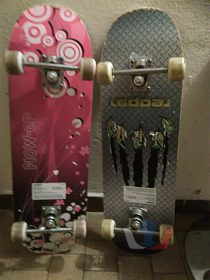 2ks skateboardů