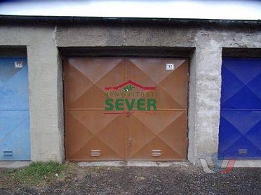 Prodej garáže Žatec