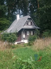 Koupim zahradni chatu v okoli sumperku