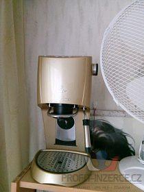 Kávovar kapslový  Tchibo