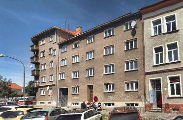 Jedná se o bytovou jednotku 2+1 ve 2.NP