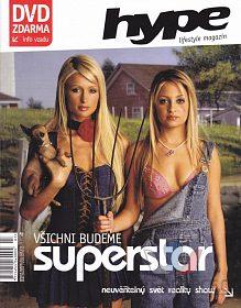 HYPE-lifestyle magazín