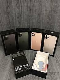 Zdarma nový Apple iPhone 11 Pro s AirPod