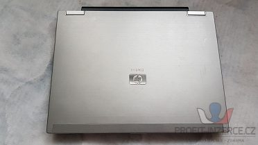 "NB HP 2930p, Win Vista, 12""LCD, 256GB HD"