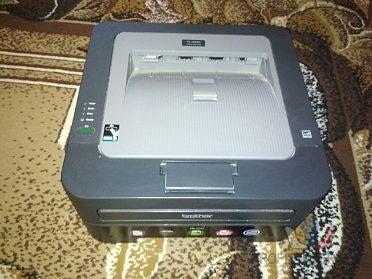 Laserová tiskárna Brother HL-2240