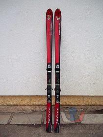 Sjezdové lyže SALOMON X.free