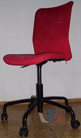 Torbjörn židle červená