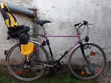 Pánské jízdní kolo TREKK