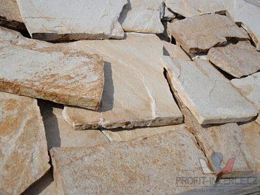 Přírodní obkladový kámen
