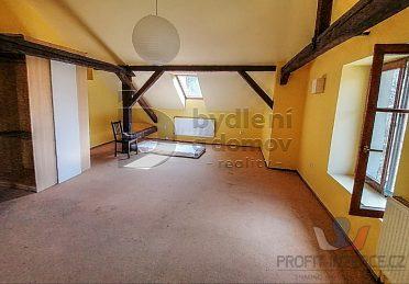 Prodej bytu ve Šternberku