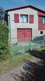 prodej chaty mikulovice u verneřova