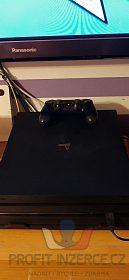 PS 4 Pro v záruce