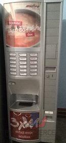 Prodám nápojový automat