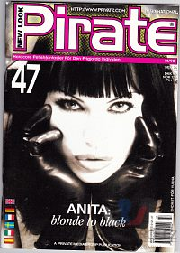 PIRATE  MAGAZIN č.47/1998