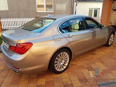 Prodám BMW 740 D X DRIVE.