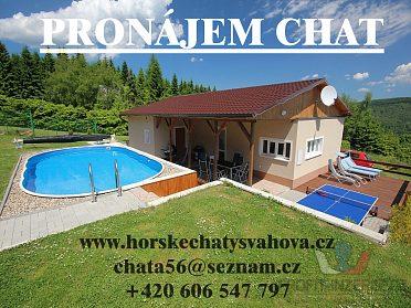 Horska chata Svahova