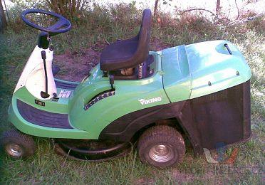 Prodám žací traktor Viking MR 380
