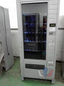 Prodám automat na cukrovinky, bagety...