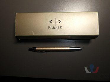 Kuličkové pero PARKER