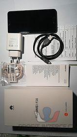 Huawei P 20 NOVÝ