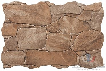 Dlažba Bancal přírodní kámen