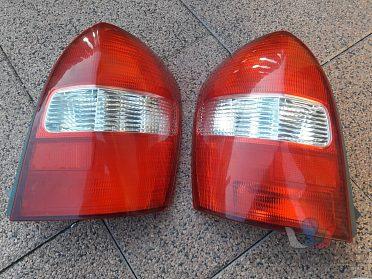 Mazda 3-světla