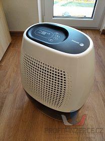 Odvlhčovač vzduchu Fagor HD - 10D