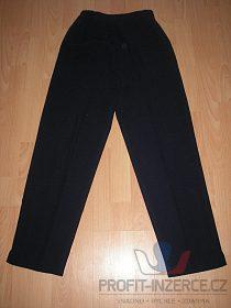 Dámské společenské kalhoty