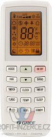 Prodám mobilní klimatizaci Gree