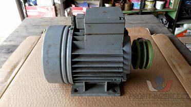 Elektromotor 380V - 0,75kW - 2840 ot.