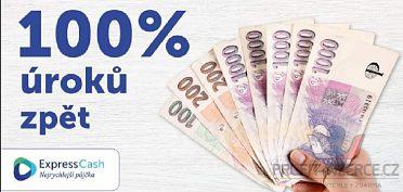 Rychlá půjčka na cokoli až 70000 Kč!