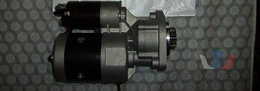 startér pro Multicar M25