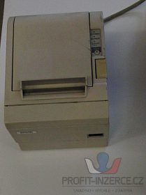 Pokladní tiskárny Epson TM –T88