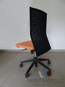 Kancelářské  značkové křeslo k PC