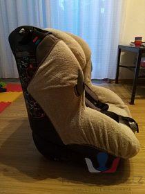 Dětská autosedačka Maxi Cosi Opal