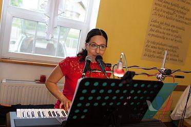 Živá hudba Nikola (Moravkoslezský kraj)