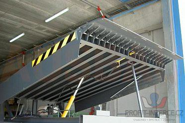 Hydraulické vyrovnávací můstky AUSBAU-DL