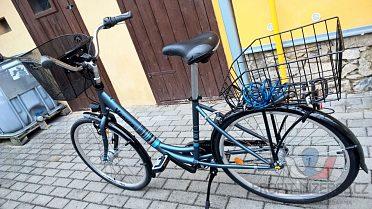 Městské kolo Dema Venice 26 - kvalita!
