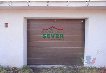 Prodej garáže Teplické Předměstí