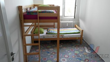 Patrová postel dětská