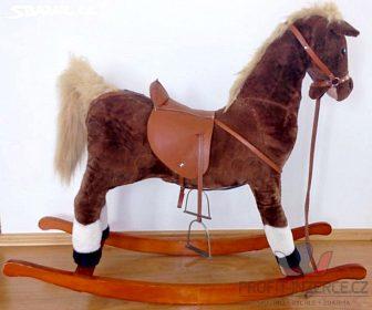 Prodám houpacího  koníka pro děti.