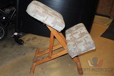Klekací židle