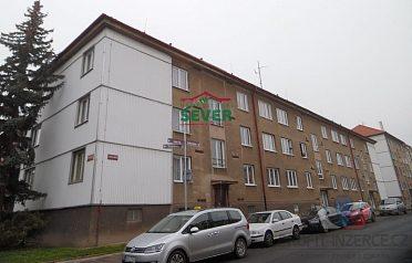 Prodej bytu 2+1 v OV Louny, 52 m2