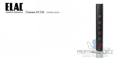 ELAC Cinema 24 CM reprosoustava