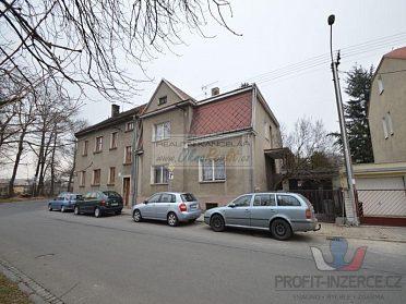 Prodej rodinného domu Přerov I-Město, 158 m2