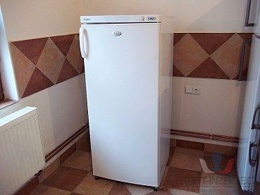Chladnice WHIRLPOOL 278 litrů